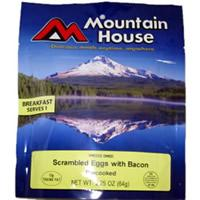 Oregon Freeze Dry Scrambled Eggs M. H. Food
