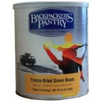 Backpacker's Pantry Green Beans, Can