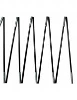 Stansport Shock Corded Poles For 722-200 & 723-200 Tents