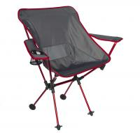 Travel Chair Wallaby - Red