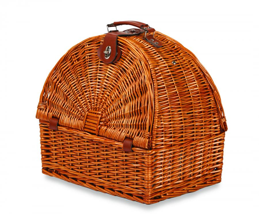 Best Picnic Basket For 2 : Picnic plus athertyn person basket