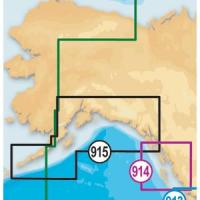 Navionics Platinum Plus South Alaska on SD/Micro SD