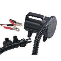 Rave High Pressure 12V Pump w/Alligator Clips