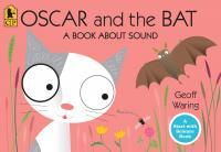 Random House Oscar and the Bat