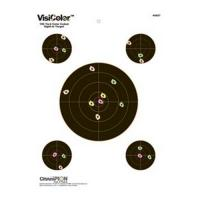 "Champion Traps & Targets Visiscolor Sightin  8"" Target"