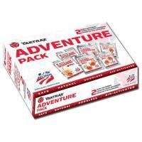 Yaktrax Adventure Pack