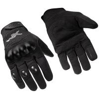 Wiley X Durtac All-Purpose Glove, Black, Large