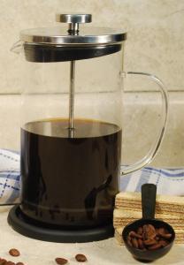Camp Coffee Pots & Espressos by CookPro