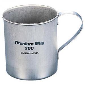 Titanium Mug 300