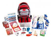 Guardian 2 Person Deluxe Survival Kit