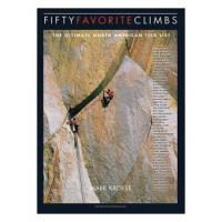 The Mountainers Books: 50 Favorite Climbs
