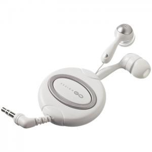 Headphones by Design Go
