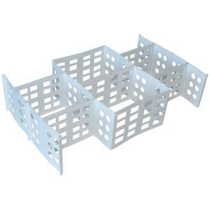 Storage/Organization by Range Kleen