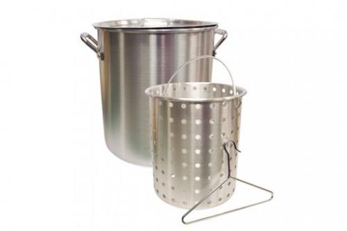 Camp Chef 42 Quart Aluminum Fry Pot