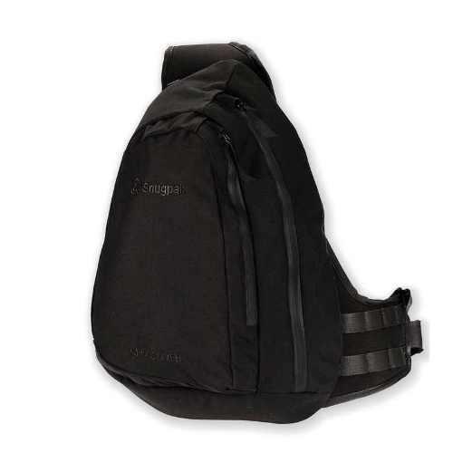 SnugPak Crossover 35 Black