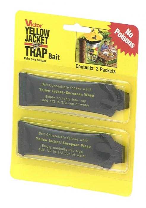 Woodstream Yellow Jacket Replacement Bait