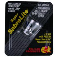 Pelican Products Xenon Lamp for Super Sabrelite