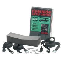 Riverside Cartop Carriers Deluxe Cartop Kayak Carrier