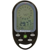 Celestron Trekguide Digital Compass Black