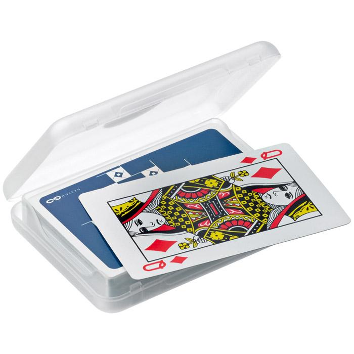 Design Go Travel Playing Cards