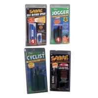 Security Equipment Jogger Defense Spray