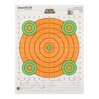 Champion Traps & Targets 100 Yd Sight In  Lg Orange (12/Pk)