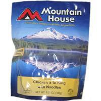 Oregon Freeze Dry Chicken ala King M.H. Food