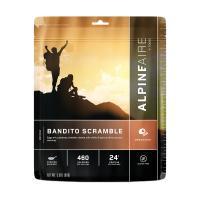 Bandito Scramble Serves 2