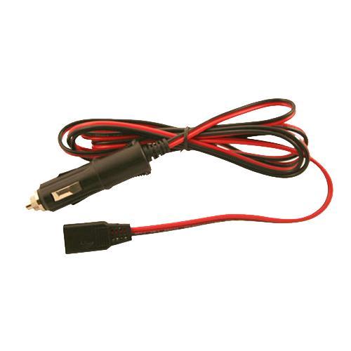 Vexilar 12v DC Power Cord Adapter for FL-8 &FL-18
