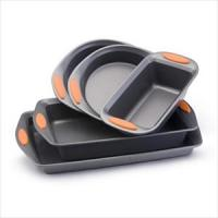 Yum-O 5-Piece Bakeware Set