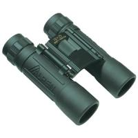 Alpen 10x25 Green Rubber Armored Compact Binoculars
