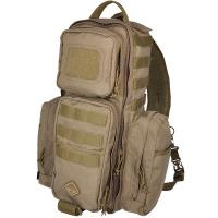 Hazard4 Evac Rocket, Urban Sling Pack, Coyote