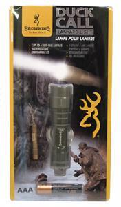 Key Chain Flashlights by Browning