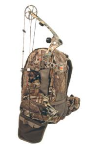 ALPS Mountaineering Pursuit Bow Pack  - Mossy Oak Camo