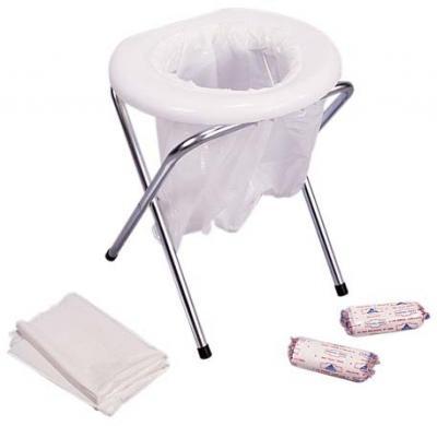 Stansport - Portable Toilet