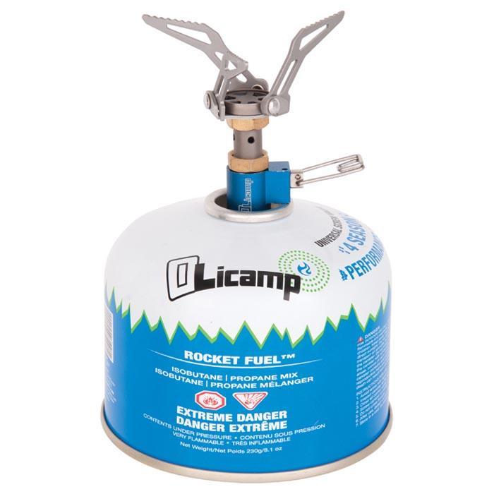 Olicamp Ion Micro Stove