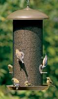 Hiatt Manufacturing Stokes Select Giant Combo Bird Feeder
