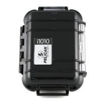 Pelican Products i1010 iPOD Case - Black