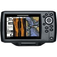 Humminbird Helix 5 SI/GPS Combo