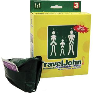 Hygiene and Sanitation by Travel John