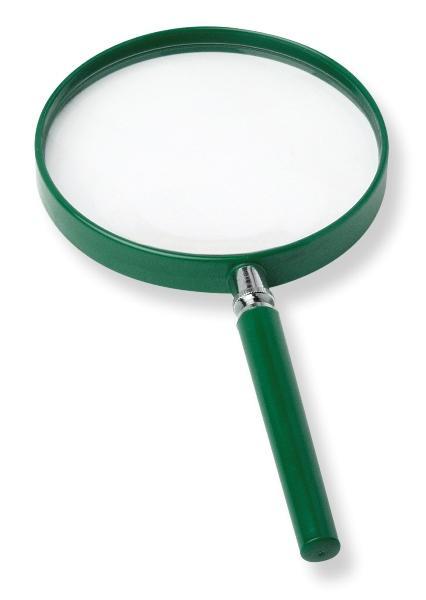 Carson Big Eye Magnifier
