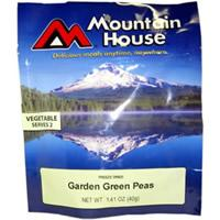 Oregon Freeze Dry Garden Green Peas M.H. Food