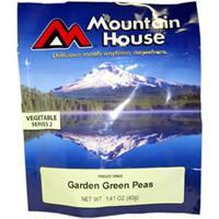 Oregon Freeze Dry Garden Green Peas M.H. Food