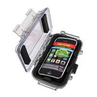 Pelican, i1015 Smartphone Case, Black