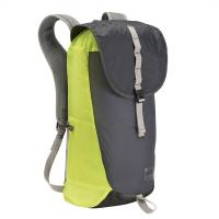 ElectroLight Day Pack Charcoal/Neon Lemon