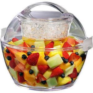 Salad Bowls & Utensils by Prodyne