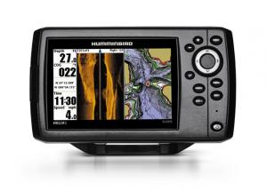 Fish Finders by Humminbird