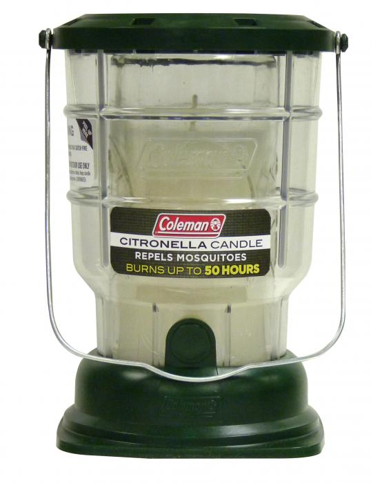 Coleman Citronella Lantern
