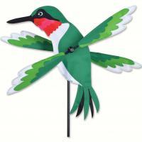 Premier Designs 16 inch Hummingbird Spinner