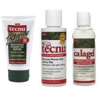 Tecnu Calagel Anti-itch Gel 6 Oz